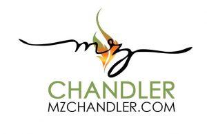 MZ Chandler Logo